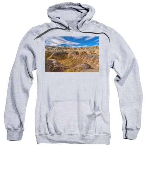 Badlands South Dakota Sweatshirt