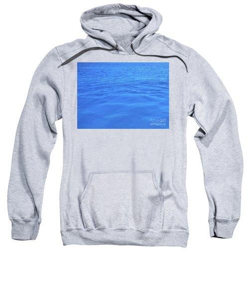 Bahama Blue Sweatshirt