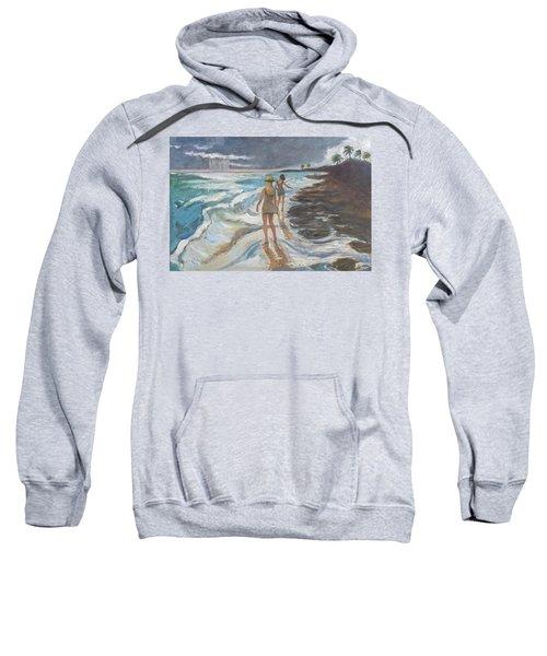 Bahia Honda Beach Sweatshirt