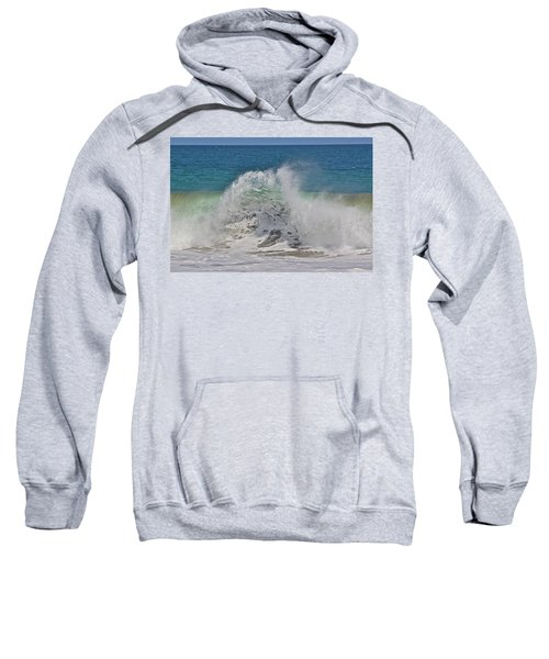 Baja Wave Sweatshirt
