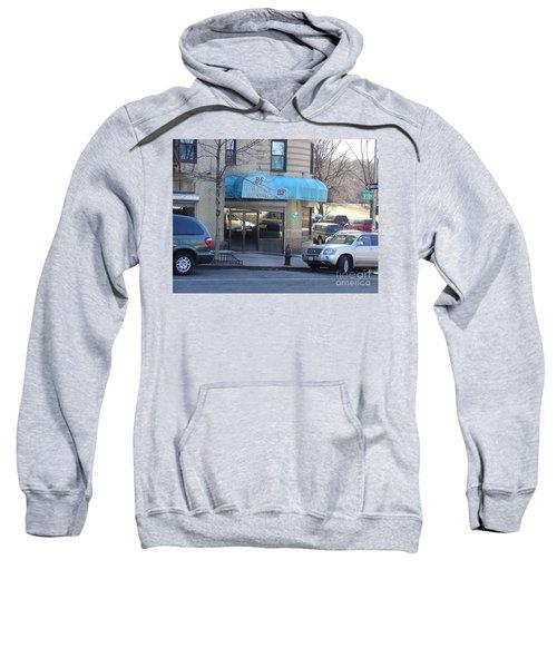 Baker Field Deli Sweatshirt by Cole Thompson