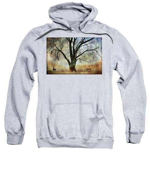 Balance And Harmony Sweatshirt