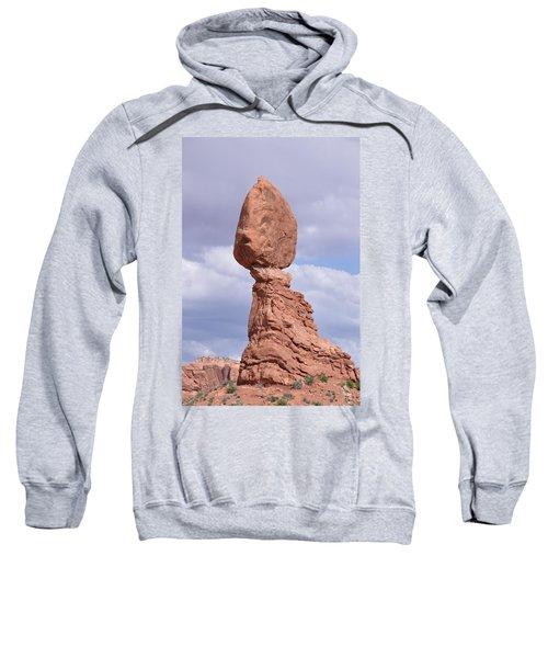 Balance Rock Sweatshirt