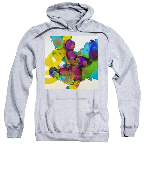 Be More You Sweatshirt