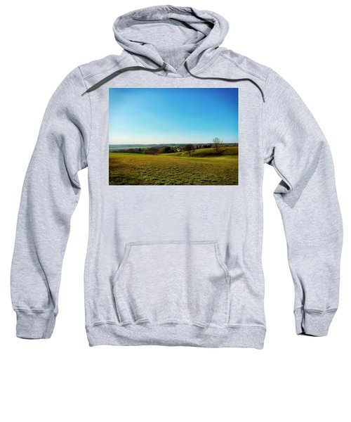 Baldwin Maryland Sweatshirt