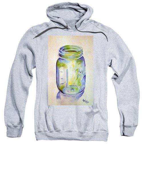 Ball Mason Jar Sweatshirt
