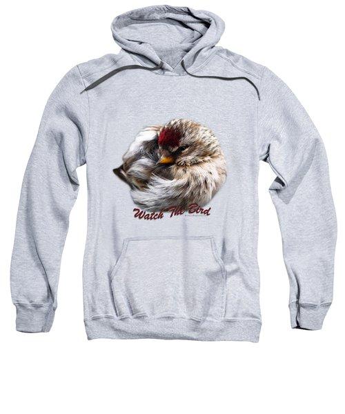 Ball Of Feathers Sweatshirt