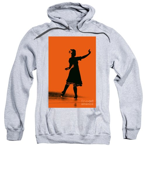Ballet Girl Sweatshirt