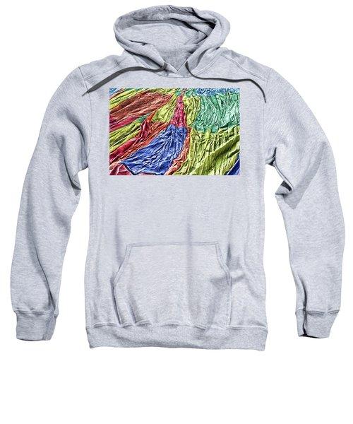 Balloon Abstract 1 Sweatshirt