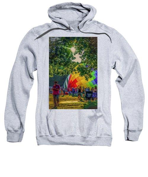 Balloon Fest Spirit Sweatshirt