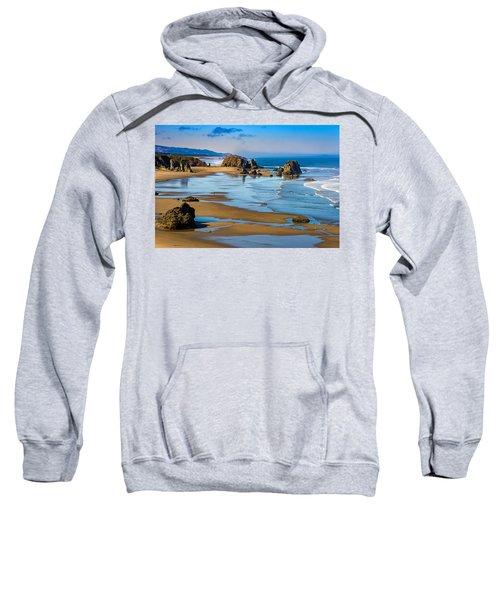 Bandon Beach Sweatshirt