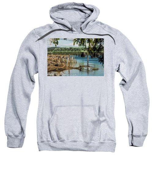 Bandon Drawbridge Sweatshirt