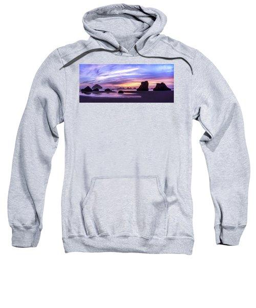 Bandon On Fire Sweatshirt