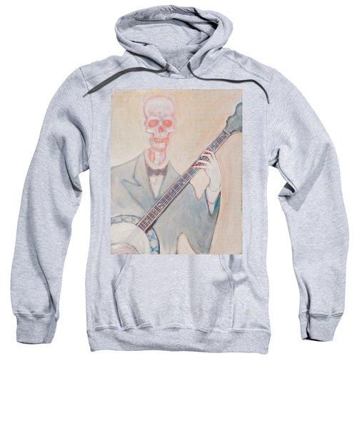 Banjo Bones Sweatshirt