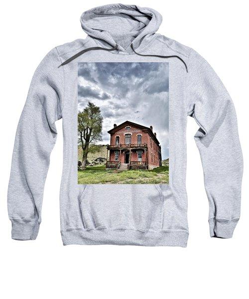 Bannack Mt. 7 Sweatshirt
