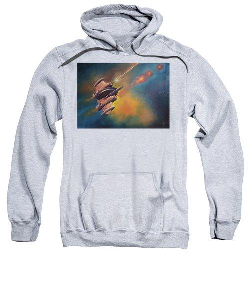 Bantam Cruiser Sweatshirt