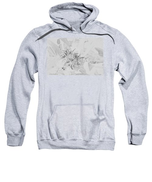 Barely There Sweatshirt
