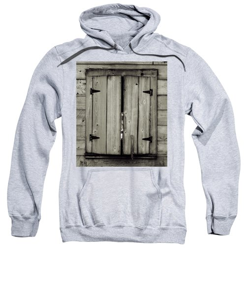 Barn Window Sweatshirt