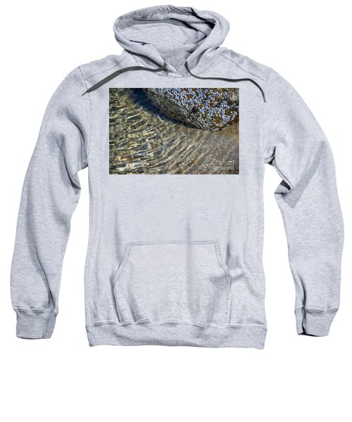 Barnacles And Reflection Sweatshirt