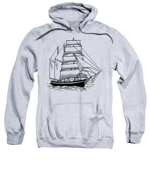 Barquentine Sweatshirt