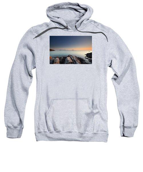 Barra Views Sweatshirt