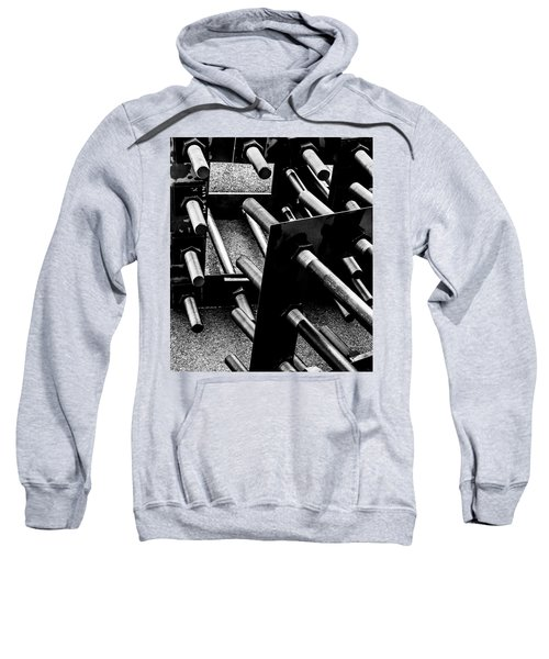 Bars Sweatshirt
