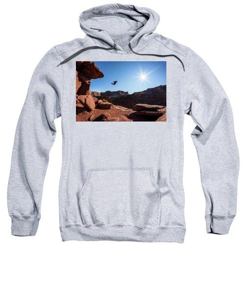 Base Jumper Sweatshirt