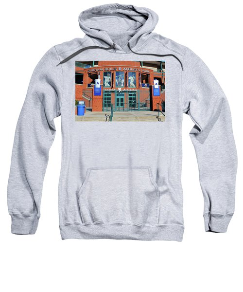 Baseball Stadium Sweatshirt