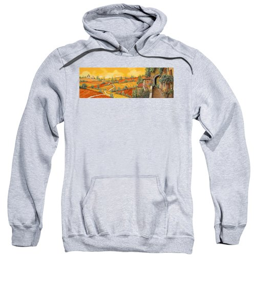 Bassa Toscana Sweatshirt