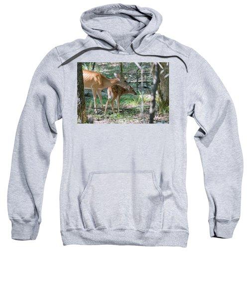 Bath Time Sweatshirt