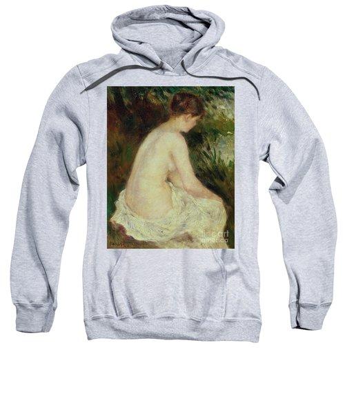 Bather Sweatshirt