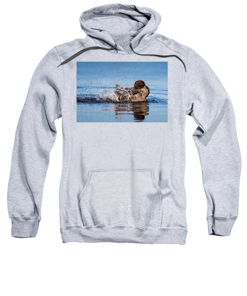 Bathtime Sweatshirt