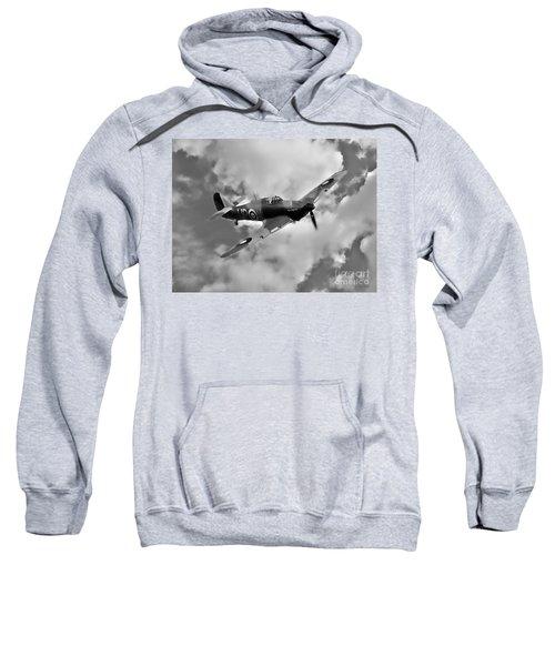 Battle Of Britain Hawker Hurricane Sweatshirt