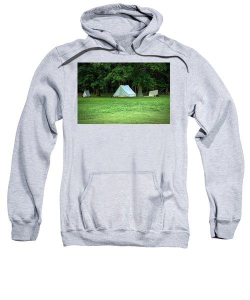 Battlefield Camp Sweatshirt