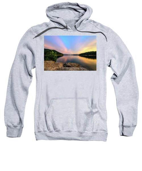 Bay Light Sweatshirt