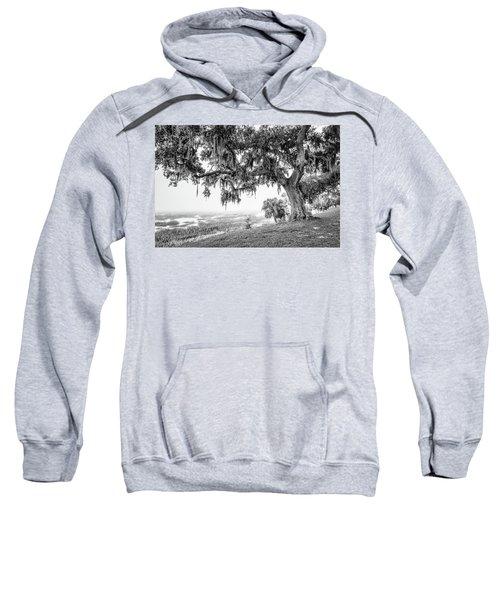 Bay Street Oak View Sweatshirt