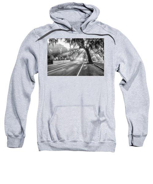 Bay Street Rays Sweatshirt