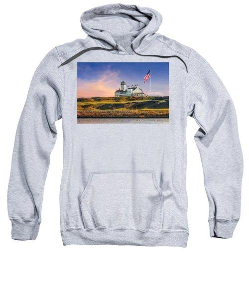 Bayonne Golf Club Sweatshirt