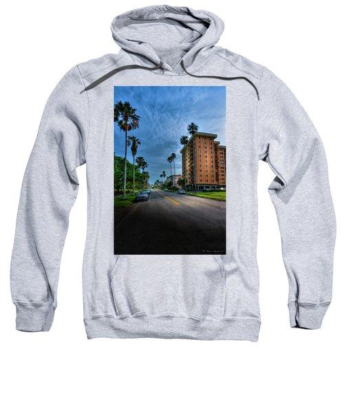 Bayside Sweatshirt
