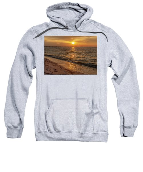 Bayside Sunset Sweatshirt