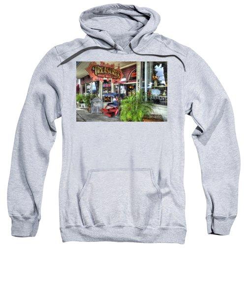 Baytown Treasures Sweatshirt