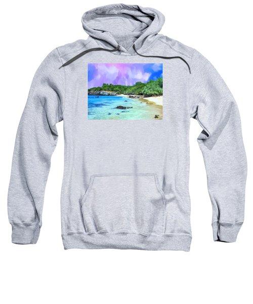 Beach 69 Big Island Sweatshirt
