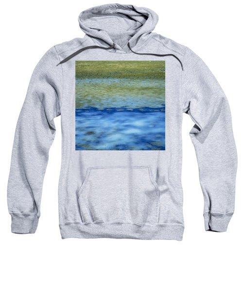 Beach And Sea Sweatshirt