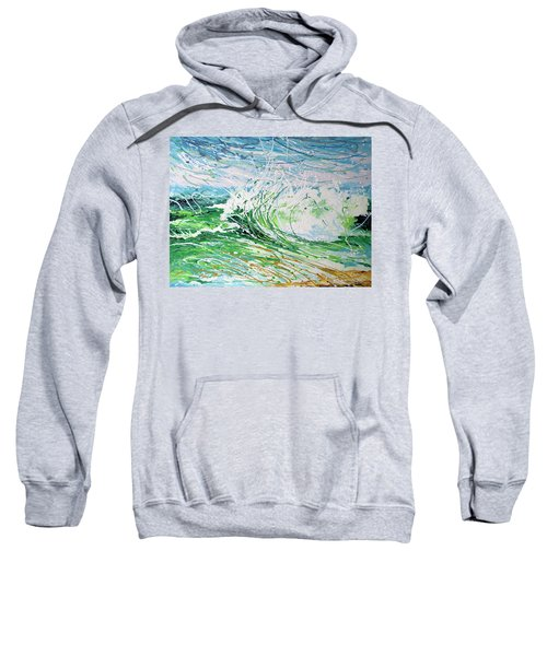 Beach Blast Sweatshirt