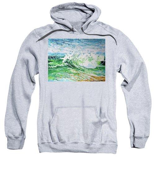 Beach Blast Sweatshirt