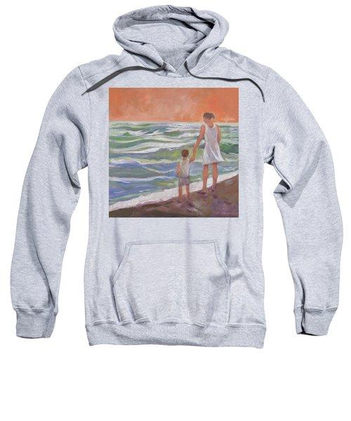 Beach Boy Sweatshirt
