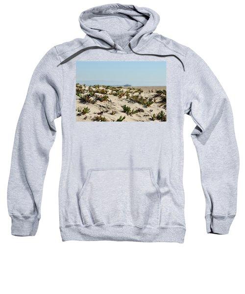 Beach Dune Sweatshirt