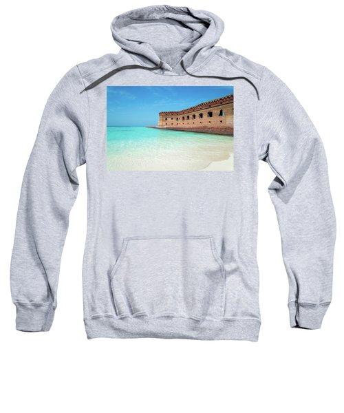 Beach Fort Sweatshirt