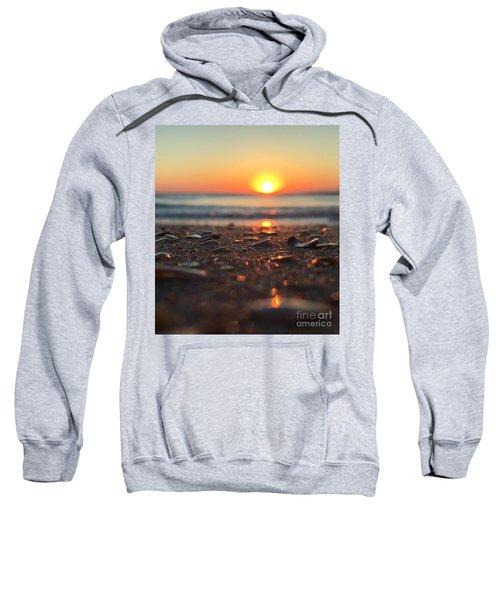 Beach Glow Sweatshirt
