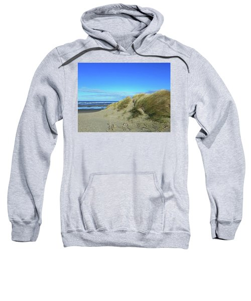 Beach Grass Sweatshirt